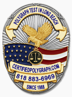 polygraph test in Long Beach California